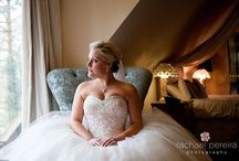 Styled Shoots / Wedding inspiration from styled shoots