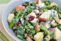 Salads and Dressings / Salad Recipes