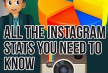 Instagram infographics / Instagram infographics and examples Looking for social media recruitment / job hunting, personal / employer branding advice or LinkedIn support? Contact me at tom.laine@innopinion.com. Read more about me at https://www.linkedin.com/in/tomlaine