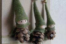 Christmas trends / Trendy Living - Christmas 2014