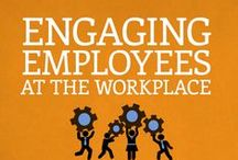 Employee engagement / Employee engagement, how, why, do's and dont's. ** Looking for social media recruitment / job hunting, personal / employer branding advice, Pinterest or LinkedIn support? Contact me at tom.laine@innopinion.com. Read more about me at https://www.linkedin.com/in/tomlaine