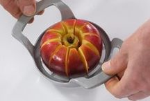 Garde Manger Tools