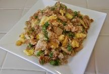 Healthy Chicken & Turkey Recipes / Healthy chicken and turkey recipes that are low carb and loaded with protein.