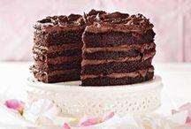 Ultimate Chocolate Recipes