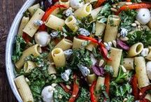food inspiration board / by Racheli Zusiman