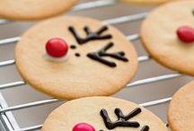 Holiday Treats / by Chelsea Shearer