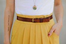 My Style / by Chelsea Shearer