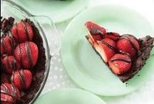 Desserts / by Brianna Choy