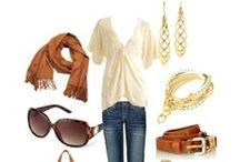My Style / by Ashley Martin