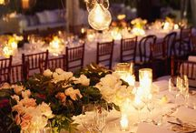 Party Ideas / by Stephanie Brown