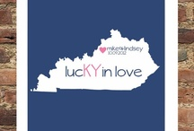 My Old Kentucky Home / The sun shines bright on the Bluegrass State! Kentucky girl forever!