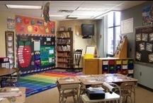classroom / by Jenise Ashley