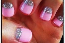 Paint my nails
