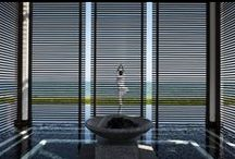 Spa Escapes / Relaxing retreats at our GHM hotels worldwide / by GHM