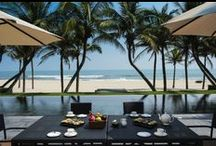 Stylish Suites & Villas / Sumptuous space at our GHM hotels worldwide / by GHM