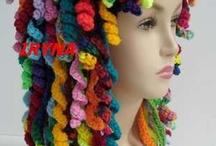 yarn - crochet