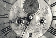 Time Me- Clocks / Clocks / by Yuki and Alice
