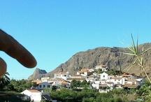 Barranco De Fataga.GC / Paisajes,Gran Canaria.
