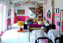 Home Decor / by Britni Birt