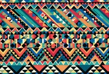 Patterns / by Javiera Cifuentes