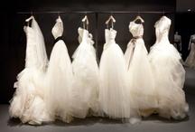 more than 27 dresses + weddings