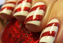 Nail Fun / Because nails should be fun, not just something on your hand!!