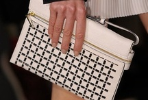 NYFW Spring 2013 - Handbags