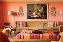 Living Room / by Nazlin Hazhar