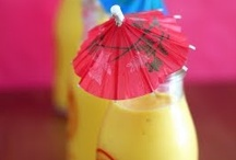 Shakes & Smoothies / by rainMelon *