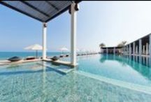 360° Virtual Tours / Journey through our luxurious accommodations, pools, spas and more with panoramic tours of each space. Viewable on iPads, iPhones, and Android smart devices. www.GHMhotels.com / by GHM