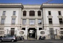 Naba nuova accademia di belle arti milano nabamilano su for Milano naba