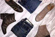 Winter Style / Nina Shoes and Nina Originals top winter style and fashion ideas for 2015! / by Nina Shoes
