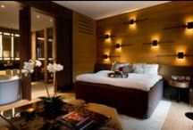 GHM Recommended Suites and Villas / Our recommended at our GHM hotels around the world -- a style to remember. / by GHM