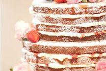 """➸ wedding cakes ➸ / des pièces montées à couper le souffle ! Pour suivre des desserts de mariage encore plus originaux : suivez mon tableau """"Jolis Desserts"""""""