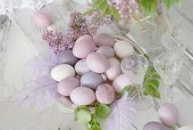 { Easter / Pâques }