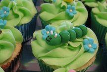 Cupcakes / by Jessica Carlson