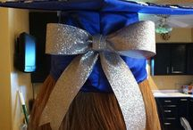 Graduation Ideas / by Jessica Carlson