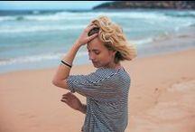 Zanita X Sportscraft Style Journey / Australian fashion blogger and photographer Zanita Whittington is taking us on her personal style journey over the coming weeks.