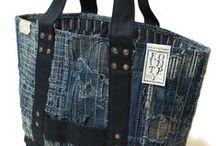 sewing bags, purses, totes / bags, totes, purses