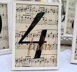 Mariage thème musique ♫