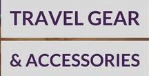 Travel equipment & accessories / Travel accessories, hand luggage accessories, travel gear, luggage