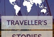 Traveller's Tales & Stories / A board for travellers to tell their stories; the good, the bad, the hilarious and the regretful.   Please send me a message if you're interested in contributing to this board