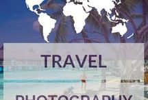 Travel photography / Beautiful travel photos without the words covering the picture!