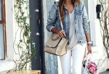 Style   Fashion / A collection of my dream wardrobe and outfit ideas!  / by Ashleys Organics .