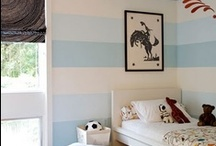 Kids Bedroom / by MyUrbanChild