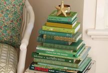 Holidays::: christmas  / Ideas for my favourite time of year