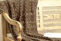 Crochet - Afghans