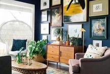 Home Design / by Christie McBride