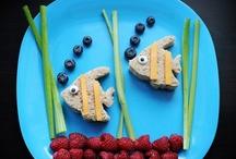 ~Fun Food~ / by Reema Fanning