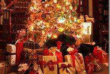 Christmas / by Jenelle Godfrey
